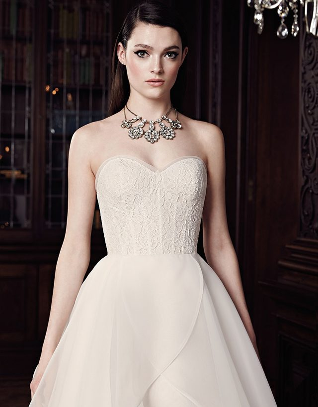 Lovely New Mikaella Gowns! - Love and Lace Bridal Salon