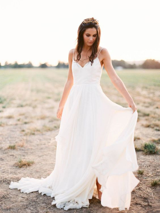 Graceful Leanne Marshall Stella Gown Love Lace Bridal Blog