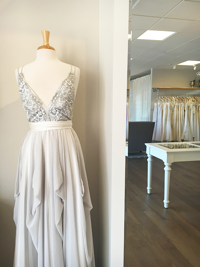 Shop for a Cause! | Marching of the Brides [...] </p>    <p class=