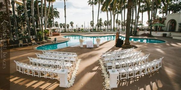 6 Wedding Venues for The Love & Lace Bride | www.loveandlacebridal.com/blog