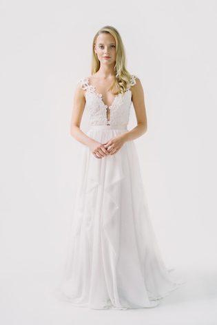 Truvelle Wedding Dress