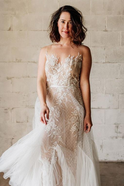 cbebd9db656 Love and Lace Bridal Salon